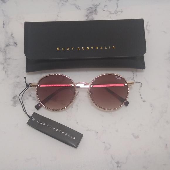 Quay I See You Sunglasses